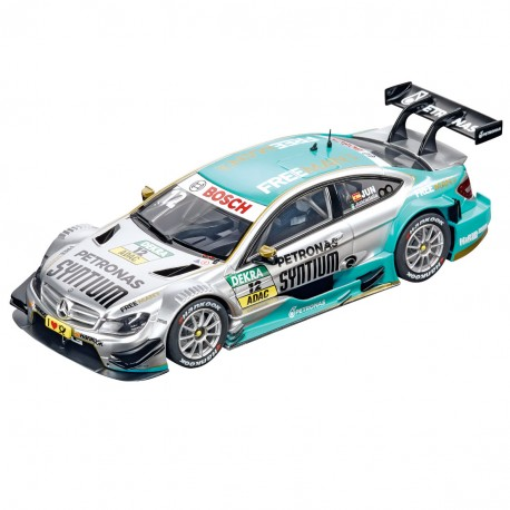 "Carrera DIGITAL 132 - AMG Mercedes C-Coupe DTM ""D. Juncadella, No.12"" 30742"