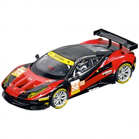 "Carrera EVOLUTION - Ferrari 458 Italia GT2 ""AT Racing No.56"" 27511"