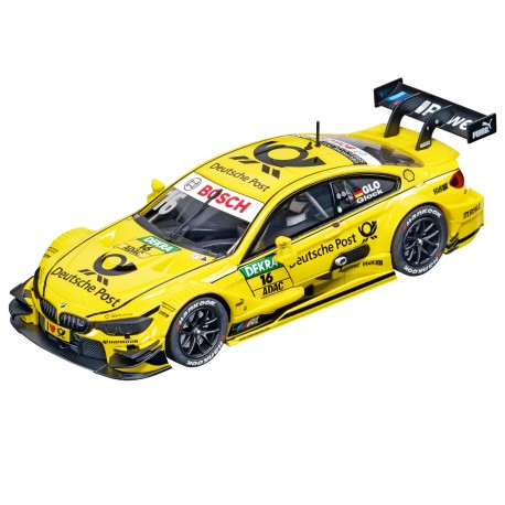 "Carrera EVOLUTION - BMW M4 DTM ""T. Glock, No.16"", 2015 27508"