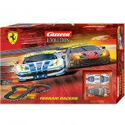 Carrera EVOLUTION - Ferrari Racers 25222