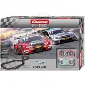 Carrera EVOLUTION - DTM Fast Lap 25220