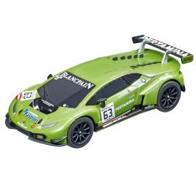 """Carrera GO!!! - Lamborghini Huracán GT3 """"No.63"""" 64062"""