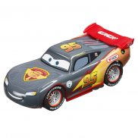 Carrera GO!!! - Disney CARS CARBON Zygzak Lightning McQueen 64050