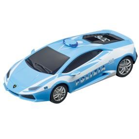 "Carrera GO!!! - Lamborghini Huracán LP 610-4 ""Polizia"" 64030"