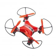 Carrera RC - Quadrocopter Micro II 2.4GHz Gyro-System 503005