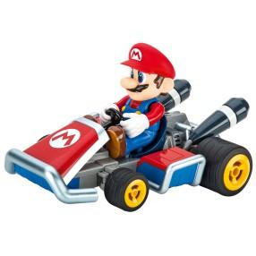 Carrera RC - Mario Kart 7 2,4GHz Servo Tronic 1:16 162060