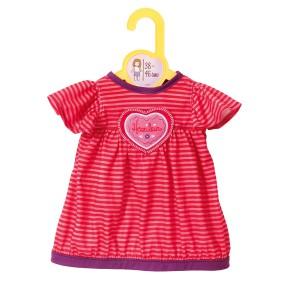 Zapf Creation Dolly Moda - Koszulka nocna dla lalki 38-46 cm 870020