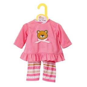 Zapf Creation Dolly Moda - Piżama dla lalki 38-46 cm 870075