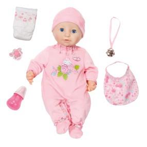 Baby Annabell - Lalka funkcyjna Dziewczynka Model 2016 794401