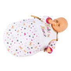 Smoby Baby Nurse - Śpiworek dla lalki 220307