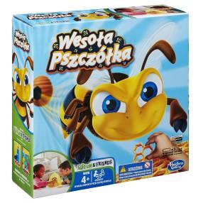 Hasbro - Gra Wesoła pszczółka B5355