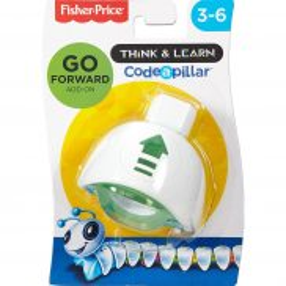 Fisher-Price - Sterowana gąsieniczka - element kierujący DPW39