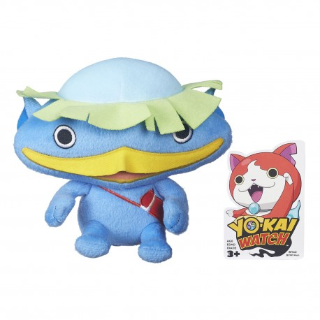 Yo-Kai Watch - Pluszowa figurka Walkappa B7143