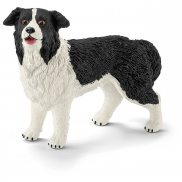 Schleich - Rasa Border Collie - Pies 16840