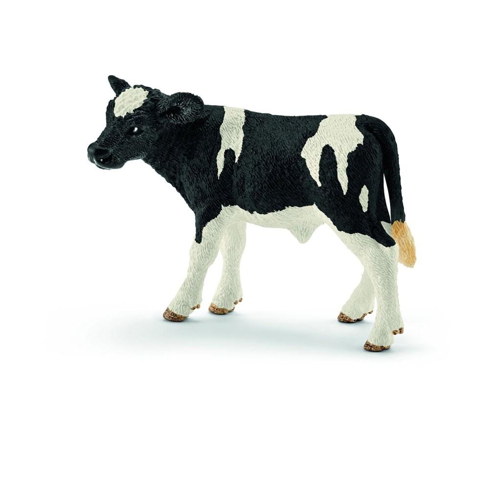 Schleich - Cielę rasy Holstein 13798