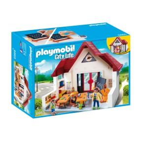 Playmobil - Szkoła 6865