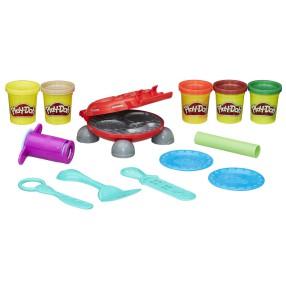 Play-Doh - Zestaw Hamburgery B5521