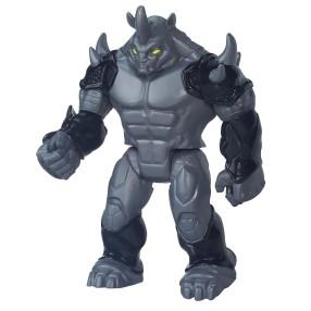 Hasbro Ultimate Spider-Man - Figurka 15 cm Marvel's Rhino B5877