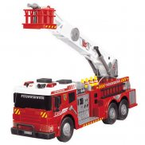 Dickie - SOS Straż pożarna Fire Brigade 3719003