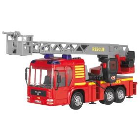 Dickie - Straż pożarna Fire Hero 3716003