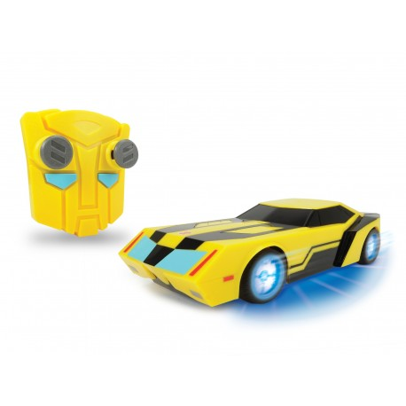 Dickie RC - Transformers Turbo Racer Bumblebee 3114000