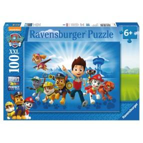 Ravensburger - Puzzle XXL Psi Patrol Na ratunek 100 elem. 108992