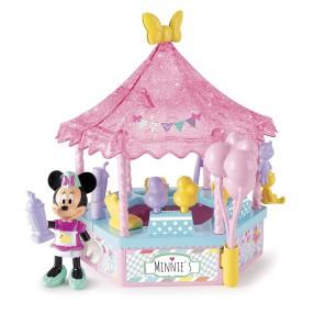 IMC Toys - Bazarek ze słodkościami Minnie 181984