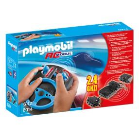 Playmobil - RC Moduł zdalnego sterowania 2.4 GHz 6914