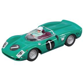 "Carrera DIGITAL 132 - Ferrari 365 P2 ""No.01"", Winner Kyalami 9h 1965 30775"