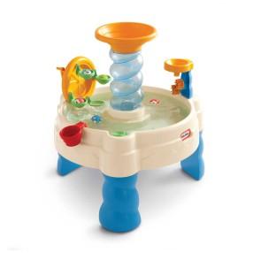 Little Tikes - Wodny stół - Spiralny Aquapark 642845