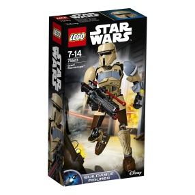LEGO Star Wars - Szturmowiec ze Scarif 75523
