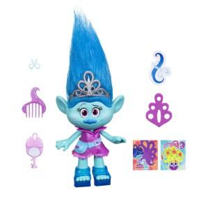 Hasbro Trolle - Lalka Figurka podstawowa Maddy B7358