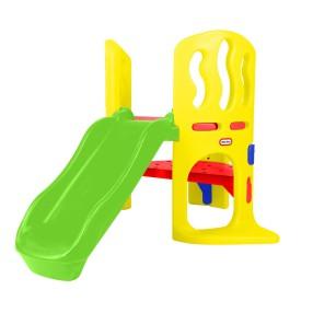 Little Tikes - Plac zabaw ze schodami i zjeżdżalnią 172809