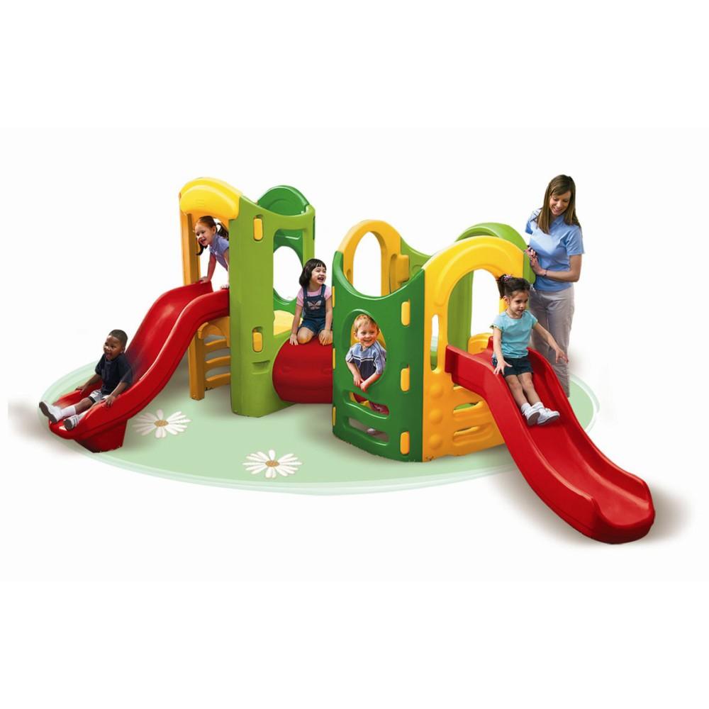 Little Tikes - Plac zabaw 8 w 1 440W