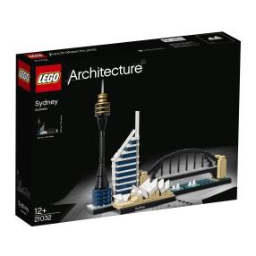 LEGO Architecture - Sydney 21032