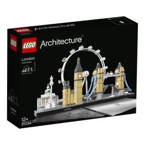 LEGO Architecture - Londyn 21034