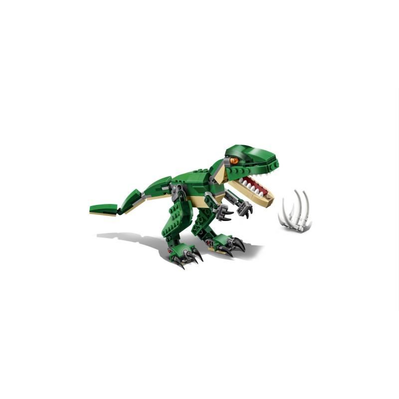 Lego Creator Potężne Dinozaury 3w1 31058