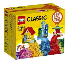 LEGO Classic - Zestaw kreatywnego konstruktora 10703