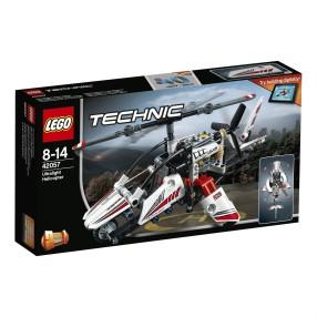 LEGO Technic - Ultralekki helikopter 2w1 42057