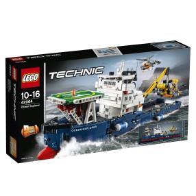 LEGO Technic - Badacz oceanów 2w1 42064
