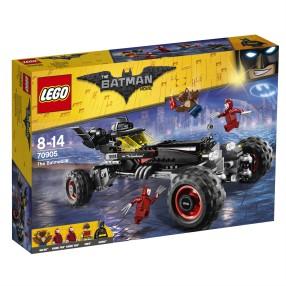 LEGO Batman - Batmobil 70905