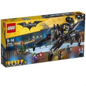 LEGO Batman - Pojazd kroczący 70908