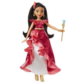 Hasbro Disney Elena - Lalka Elena z Avaloru B7369