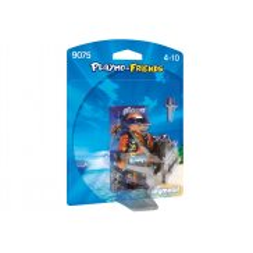 Playmobil - Pirat 9075