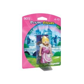 Playmobil - Dama dworu 9072