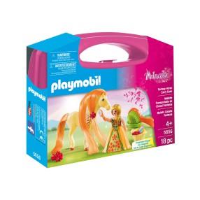 Playmobil - Skrzyneczka Bajeczny koń 5656