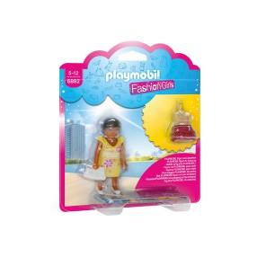 Playmobil - Fashion Girl - Lato 6882