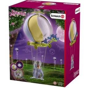 Schleich - Magiczny kwiatowy Balon 41443