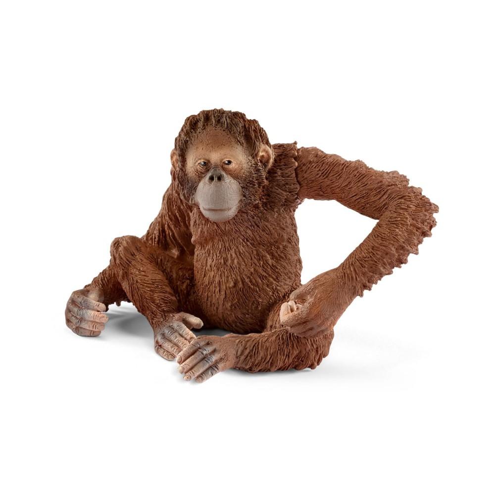 Schleich - Orangutan - Samica 14775