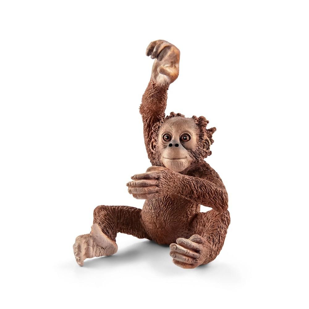 Schleich - Orangutan - Młode 14776